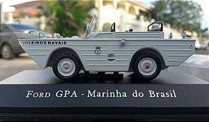 FORD GPA-MARINHA DO BRASIL  VEICULOS DE SERVIÇO