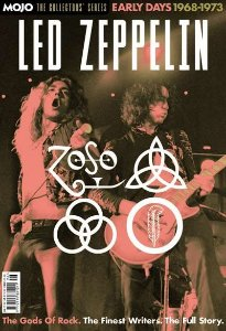 MOJO THE COLLECTORS' SERIES LED ZEPPELIN