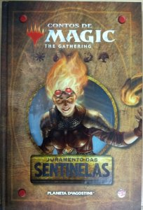 CONTOS DE MAGIC THE GATHERING VOL.5