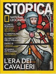 STORICA ED 127