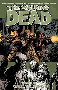 THE WALKING DEAD VOL.26