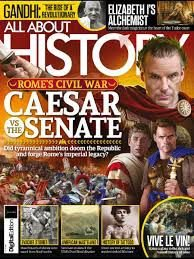 ALL ABOUT HISTORY EDIÇÃO 82