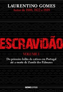 ESCRAVIDÃO VOL.1
