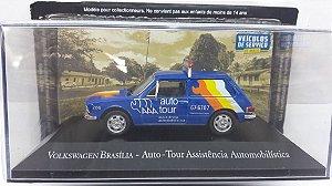 VOLKSWAGEN BRASILIA - AUTO - TOUR ASSISTÊNCIA AUTOMOBILÍSTICA  VEÍCULOS DE SERVIÇO ED 34