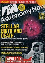 ASTRONOMY NOW DE NOVEMBRO DE 2019