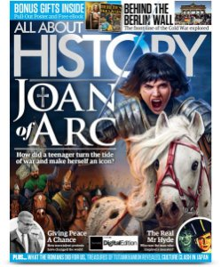 ALL ABOUT HISTORY ED 83
