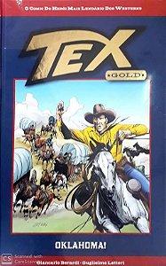 TEX GOLD ED 41