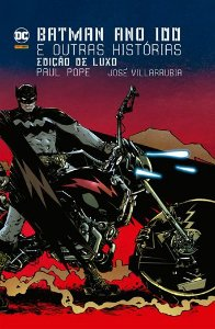 BATMAN-ANO 100