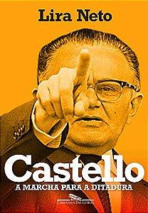CASTELLO A MARCHA PARA DITADURA