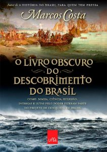 LIVRO OBSCURO DO DESCOBRIMENTO DO BRASIL