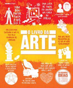 LIVRO DA ARTE - COMPACTO