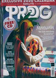 PROG (CLASSIC ROCK) ED 104