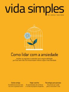 REVISTA VIDA SIMPLES ED 216