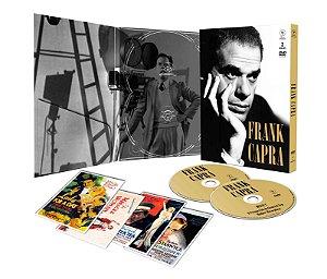 PRÉ-VENDA Frank Capra [Digipak com 2 DVD's]