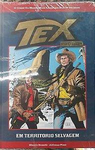 TEX GOLD ED 45