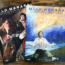 CARAVAGGIO VOL  1  E  2     (KIT)