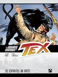 As grandes aventuras de tex vol 5