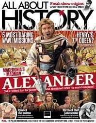 ALL ABOUT HISTORY ED 88