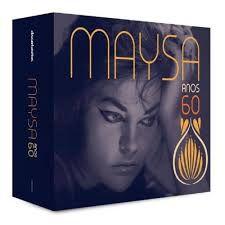 BOX MAYSA