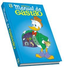 MANUAL DO GASTÃO