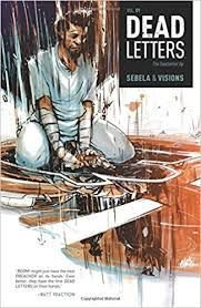kit dead letters vol 1 e 2