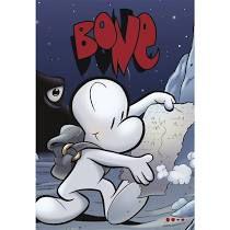 kit bone vol 1,2 e 3