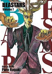 Beastars vol 7