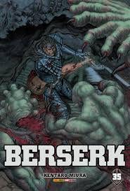 Berserk edição luxo ed 35