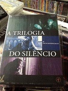 A trilogia do silencio