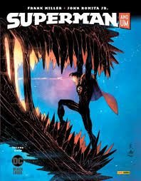 Superman ano um ed 2