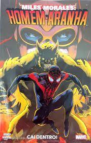 Homem-aranha miles morales ed 2