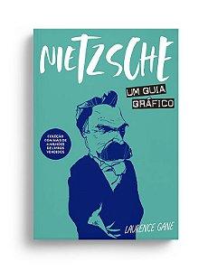 Nietzche - um guia gráfico