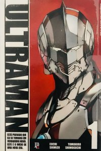 Kit ultraman do 1 ao 8