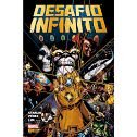 Kit infinito (desafio infinito,cruzada infinita e guerra infinita)