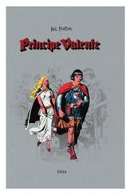 Principe valente 1944