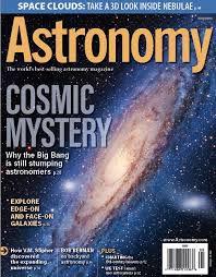Astronomy de maio de 2020
