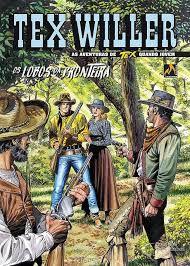 Tex willer ed 16