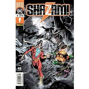 Shazam ed 4