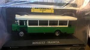 Miniatura colecionável renault - francia coleção argentina sem frescura