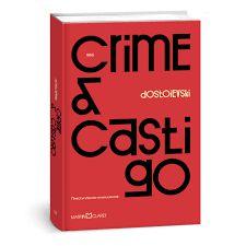 Crime e castigo edição de luxo