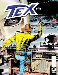 TEX ED 605 - MYTHOS