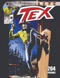 TEX PLATINUM ED 26