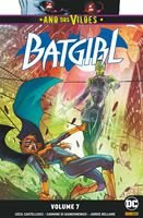 Batgirl ed 7