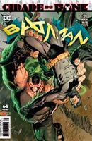 Batman de junho de 2020