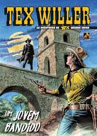 Tex willer ed 17