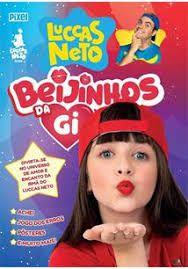 Beijinho da Gi - Lucas neto