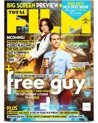 Total film  ed 298