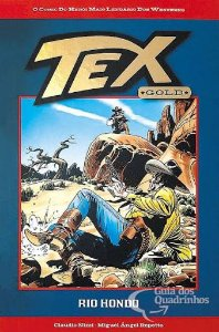 Tex gold ed 46