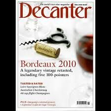 DECANTER JUNE 2020  06