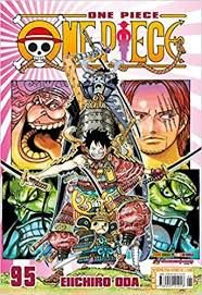 One piece ed 95